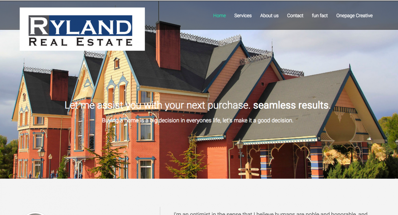 Ryland Real Estate